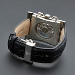 Cuervo y Sobrinos Esplendidos XL Chronograph Automatic // 2416.1O // Unworn