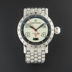 Chronoswiss Timemaster 150 Automatic // CH-2733-LU/S0-2 // Unworn