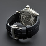 Chronoswiss Timemaster Retrograde Day Automatic // CH-8143B-BK/71-2 // Unworn