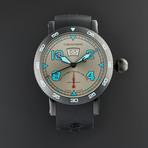 Chronoswiss Timemaster Retrograde Day Automatic // CH-8145-WH/71-2 // Unworn
