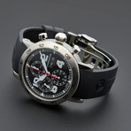 Chronoswiss Timemaster Chronograph Automatic // CH-9043-BK/71-2 // Unworn