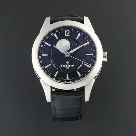 Perrelet Full Moon Automatic // A1039/7 // Unworn