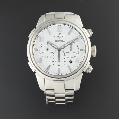 Perrelet Class-T Chronograph Automatic // A1069/A // Unworn