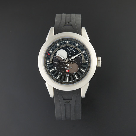 Perrelet Moonphase Automatic // A5000/2 // Unworn