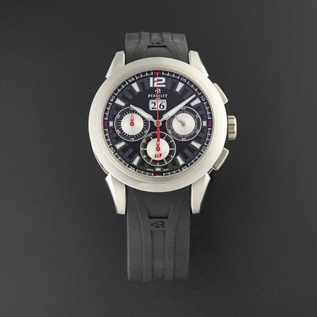 Perrelet Big Date Chronograph Automatic // A5003/2 // Unworn