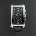 Cuervo y Sobrinos Prominente XL Chronograph Automatic // 1014.1N // Unworn