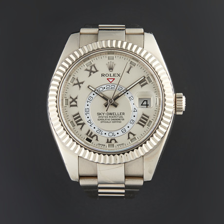 Rolex Sky-Dweller Automatic // 326939 // Random Serial // Pre-Owned