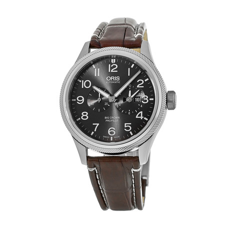 Oris Big Crown ProPilot Chronograph Automatic // 01 690 7735 4063-07 1 22 72FC