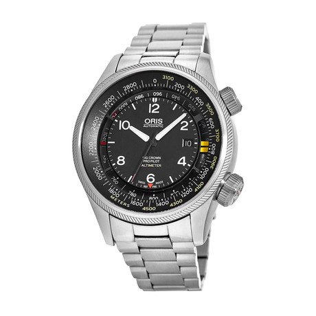 Oris Big Crown ProPilot Automatic // 01 733 7705 4164-Set 8 23 19