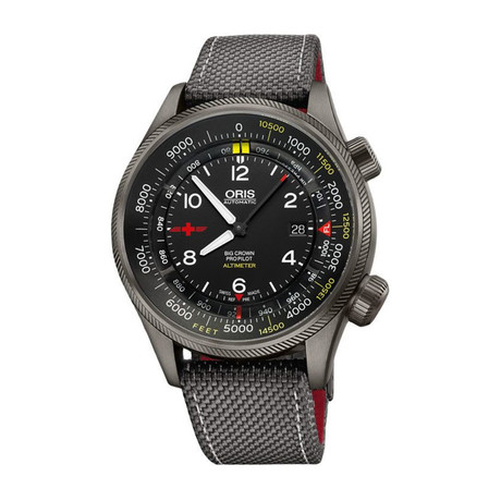 Oris Aviation Automatic // 01 733 7705 4234-Set5 23 16GFC
