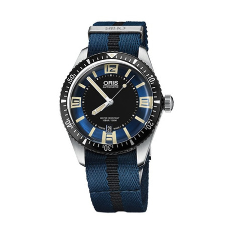 Oris Divers Automatic // 01 733 7707 4035-07 5 20 29FC