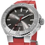 Oris Aquis Automatic // 01 733 7730 4153-07 4 24 66EB
