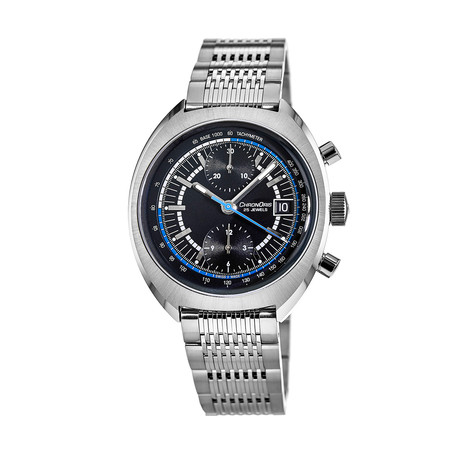 Oris Chronoris Automatic // 01 673 7739 4084-Set MB