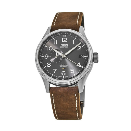 Oris Big Crown ProPilot Automatic // 01 748 7710 4063-07 5 22 05FC
