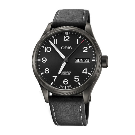 Oris Big Crown ProPilot Automatic // 01 752 7698 4264-07 5 22 19GFC