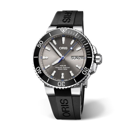 Oris Divers Automatic // 01 752 7733 4183-Set RS