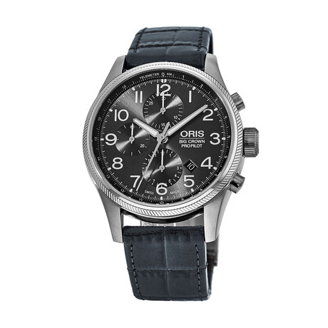 Oris Big Crown ProPilot Chronograph Automatic // 01 774 7699 4063-07 5 22 06FC