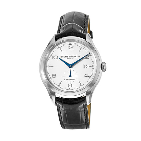 Baume & Mercier Clifton Automatic // 10052