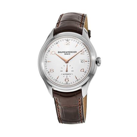 Baume & Mercier Clifton Automatic // 10054