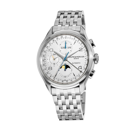 Baume & Mercier Clifton Chronograph Automatic // 10328