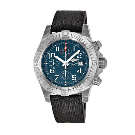 Breitling Avenger Bandit Chronograph Automatic // E1338310/M536-253S