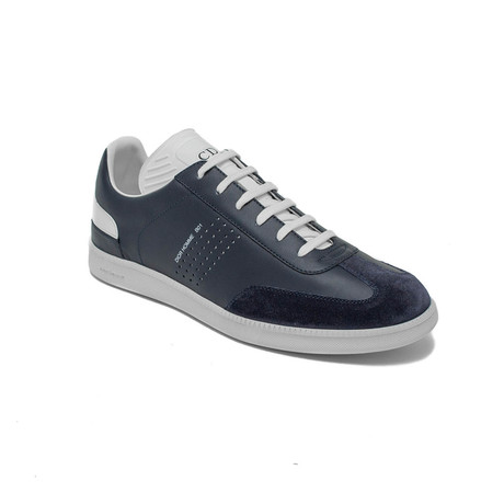 "Dior // ""B01"" Sneakers // Navy Blue (US: 6)"