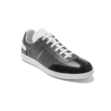 "Dior // ""B01"" Sneakers // Black (US: 6)"