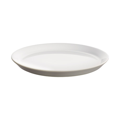Tonale Small Plate // Set of 4 (Light Gray)