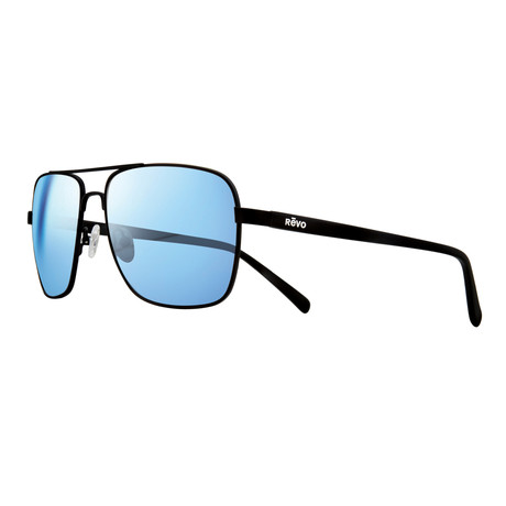 Peak Polarized Navigators // Black + Blue Water