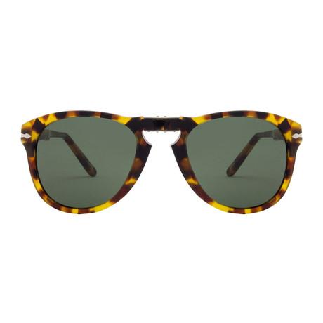 714 Iconic Folding Sunglasses // Madreterra + Gray