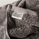 Bath Towel // 1 Pack (Pearl White)