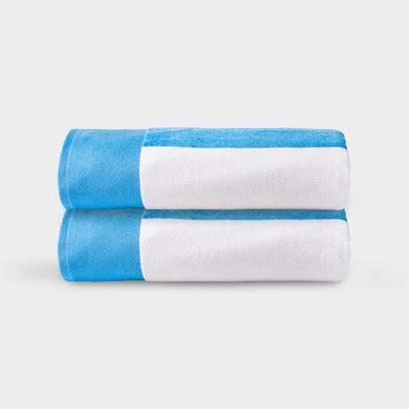 Beach Towel // 2-Pack