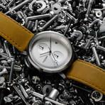 California Watch Co. Golden Gate Chronograph Quartz // GLG-1101-12L