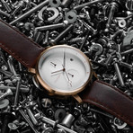 California Watch Co. Golden Gate Chronograph Quartz // GLG-4404-13L