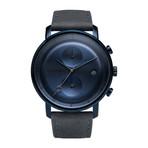 California Watch Co. Golden Gate Chronograph Quartz // GLG-7772-11L