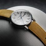 California Watch Co. Mojave Quartz // MJV-1101-12L