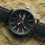 California Watch Co. Mojave Quartz // MJV-1139-03L