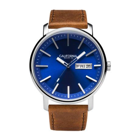 California Watch Co. Mojave Quartz // MJV-1171-21L