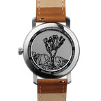 California Watch Co. Mojave Quartz // MJV-1171-21L