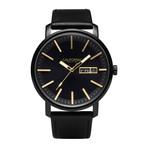 California Watch Co. Mojave Quartz // MJV-3335-03L