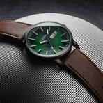 California Watch Co. Mojave Quartz // MJV-2299-13L