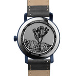 California Watch Co. Mojave Quartz // MJV-7772-11L