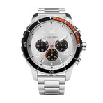 California Watch Co. Mavericks Chronograph Quartz // MVK-1119-01B