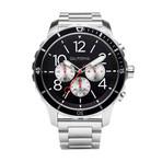 California Watch Co. Mavericks Chronograph Quartz // MVK-1131-01B