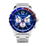 California Watch Co. Mavericks Chronograph Quartz // MVK-1178-01B