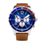 California Watch Co. Mavericks Chronograph Quartz // MVK-1178-21L