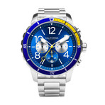 California Watch Co. Mavericks Chronograph Quartz // MVK-1179-01B