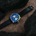 California Watch Co. Mavericks Chronograph Quartz // MVK-1179-07L