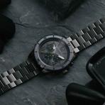 California Watch Co. Mavericks Chronograph Quartz // MVK-2223-02B