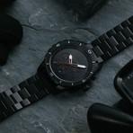 California Watch Co. Mavericks Chronograph Quartz // MVK-3338-03B